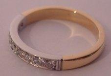 Pave Diamond