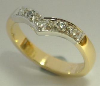 Diamond Wishbone